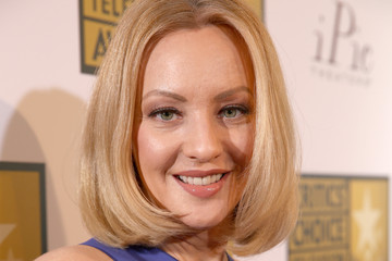 Wendi McLendon-Covey Arrivals at the Critics' Choice Television Awards — Part 2