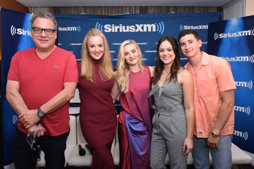 Wendi McLendon-Covey SiriusXM's Entertainment Weekly Radio Broadcasts Live From Comic Con in San Diego