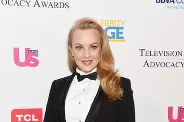 Wendi McLendon-Covey The Creative Coalition's 2018 Television Industry Advocacy Awards - Arrivals