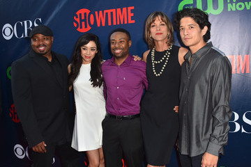 Wendie Malick CBS, CW and Showtime 2015 Summer TCA Party - Arrivals