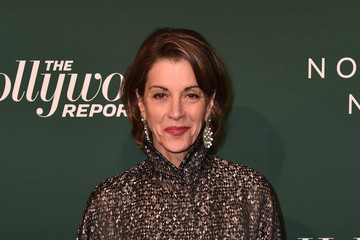 Wendie Malick The Hollywood Reporter 6th Annual Nominees Night - Arrivals