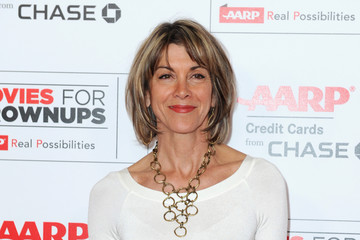 Wendie Malick AARP's 15th Annual Movies For Grownups Awards - Arrivals