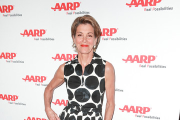 Wendie Malick AARP TV For Grownups Honors - Arrivals