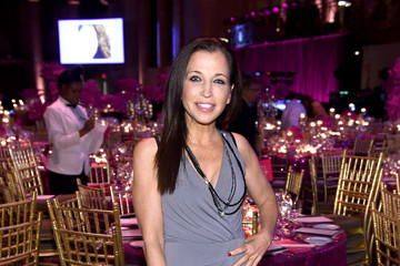Wendy Diamond Gabrielle's Angel Foundation For Cancer Research Hosts Angel Ball 2016 - Inside
