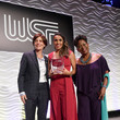 Wendy Hilliard The Women's Sports Foundation's 40th Annual Salute To Women In Sports Awards Gala - Inside
