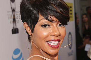 Wendy Raquel Robinson 47th NAACP Image Awards Presented By TV One - Red Carpet