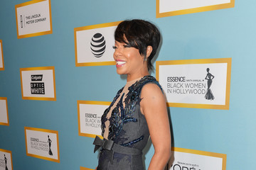 Wendy Raquel Robinson 2016 ESSENCE Black Women In Hollywood Awards Luncheon - Red Carpet