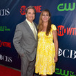 Wendy Treece CBS, CW and Showtime 2015 Summer TCA Party - Arrivals