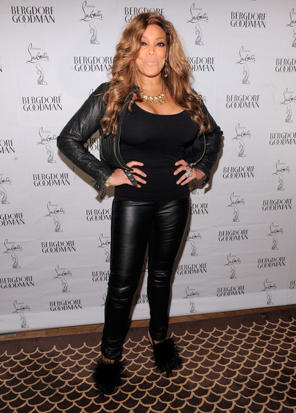 Wendy Williams - 20th Anniversary Celebration Of Christian Louboutin