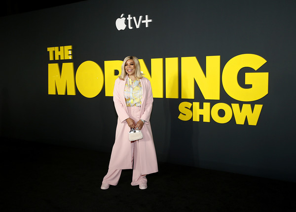 "Apple's ""The Morning Show"" Global Premiere"