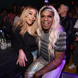 Wendy Williams BODEGA x DIESEL - The Unofficial Official Basel Gift Shop Party