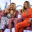 Wendy Williams Wendy Williams Figure Launch At Madame Tussauds New York