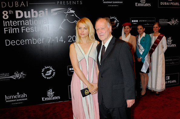 Werner Herzog Pictures - 2011 Dubai International Film ...