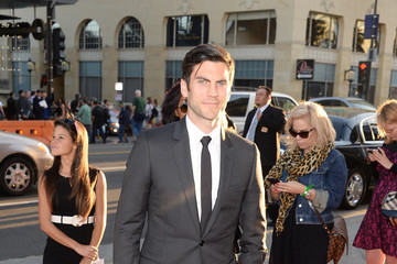 Wes Bentley 'Cesar Chavez' Premieres in LA — Part 2