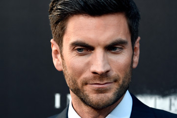 wes bentley beard