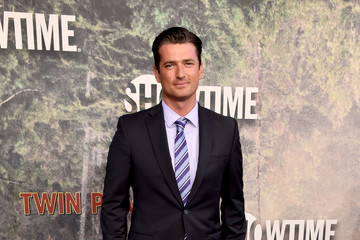 Wes Brown Premiere of Showtime's 'Twin Peaks'- Arrivals