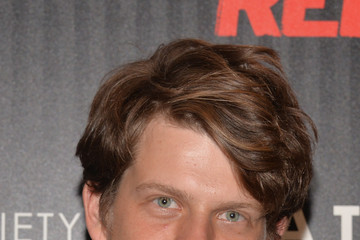 Wes Gordon 'Red 2' Screening in NYC — Part 3