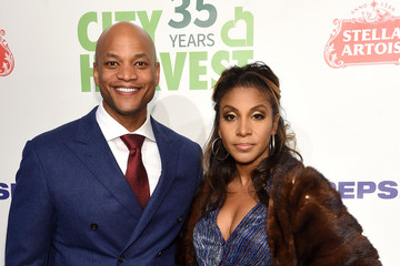 Wes Moore City Harvest's 35th Anniversary Gala - Arrivals