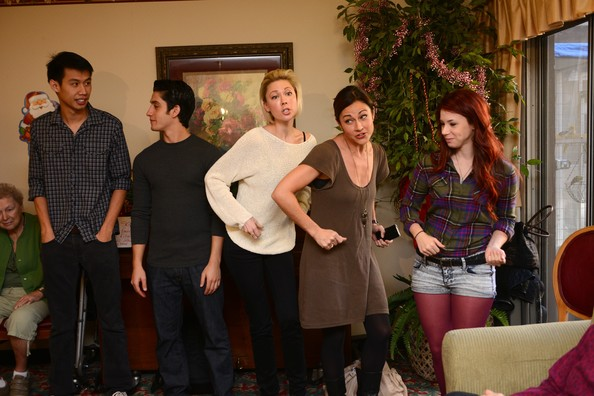 awkward cast dating Season 2 season 2 of awkward premiered on june 28 sadie and ricky are dating cast and characters.