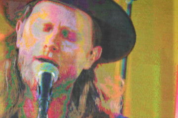Wesley Schultz The Lumineers Perform on ABC's 'Good Morning America'