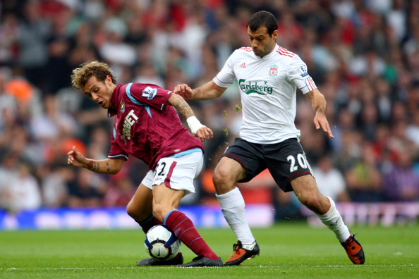 With Torres missing, West Ham can dream of scalping a point at Liverpool