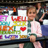 Alex Ferguson Photos - A young fan holds a sign for Sir Alex Ferguson prior to the Premier League match between West Ham United and Manchester United at London Stadium on May 10, 2018 in London, England. - West Ham United vs. Manchester United - Premier League