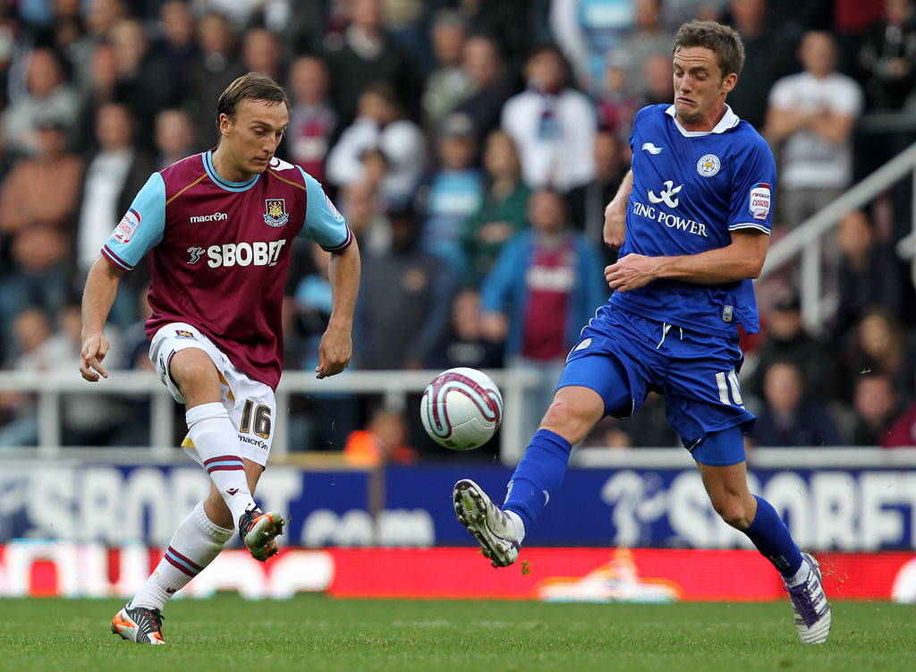 leicester city vs west ham - photo #10