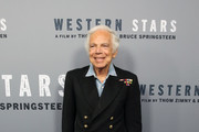 """Western Stars"" New York Screening"