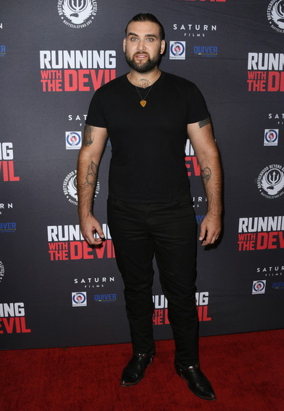 Premiere Of Quiver Distribution's 'Running With The Devil' - Arrivals
