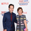 Paul Rudd Amy Poehler Photos
