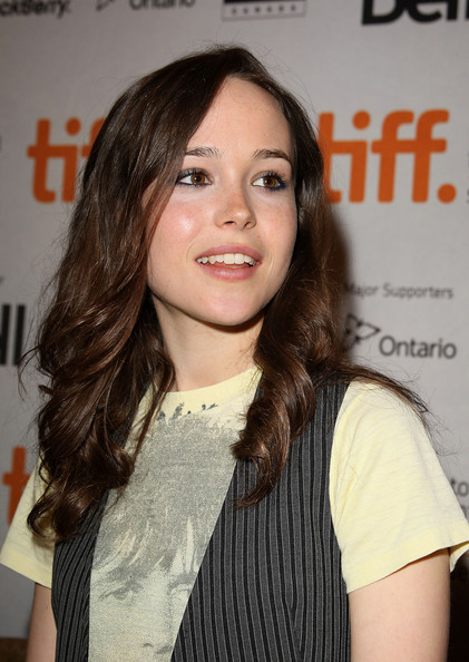 Ellen Page Whip It   Whip It   Press Conference