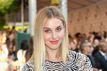 Whitney Port Arrivals at the CFDA Fashion Awards — Part 2