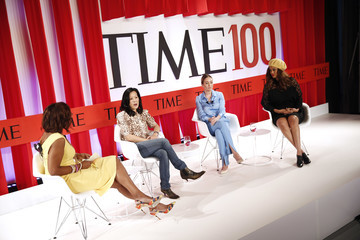 Whitney Wolfe Herd TIME 100 Summit 2019