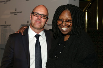Whoopi Goldberg Variety's Power Of Women New York Brought To You By Frederique Constant