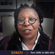 Whoopi Goldberg An Evening with CARE, Celebrating the 75th Anniversary of the CARE Package