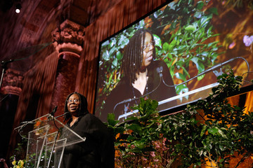 Whoopi Goldberg Variety's Power Of Women New York Presented By Lifetime - Show