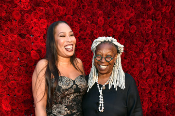 Whoopi Goldberg Tyler Perry Studios Grand Opening Gala