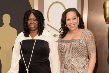 Whoppi Goldberg Arrivals at the 86th Annual Academy Awards — Part 14
