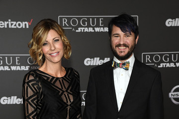 Wil Wheaton Premiere of Walt Disney Pictures and Lucasfilm's 'Rogue One: A Star Wars Story' - Arrivals