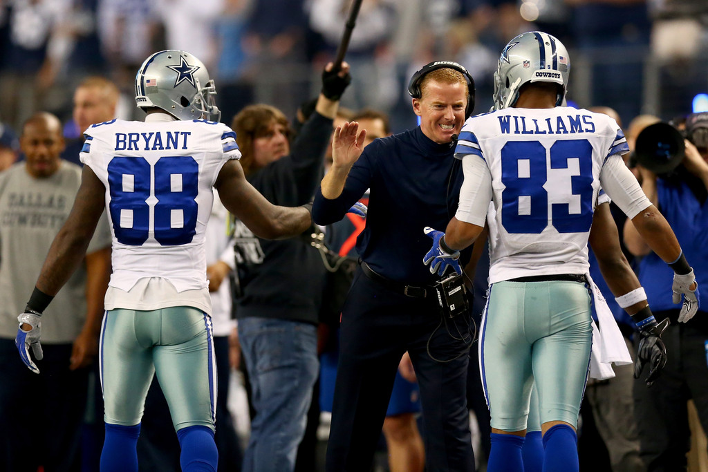 d8fd9af07 4 Moves The Cowboys Need To Make To Return To The Playoffs Next Season