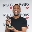 Wiley The Ivors 2019 - Red Carpet Arrivals