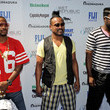 Omarion Grandberry Will.i.am Appears At Wet Republic