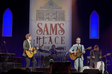 Will Chapman Sam's Place - Music For The Spirit - April 05,2015