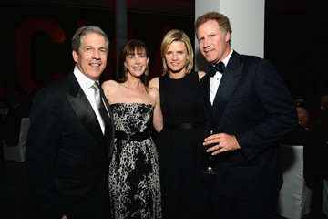 Will Ferrell LACMA 50th Anniversary Gala Sponsored By Christies - Inside