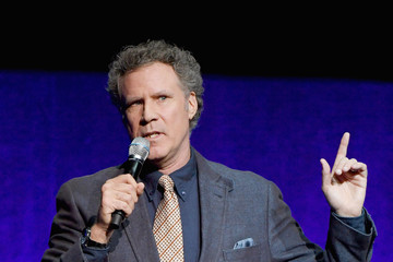 Will Ferrell CinemaCon 2018 - Gala Opening Night Event: Sony Pictures Entertainment Exclusive Presentation