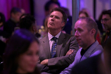 Will Ferrell Hammer Museum 16th Annual Gala In The Garden With Generous Support From South Coast Plaza