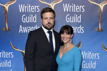 Will Fetters 2019 Writers Guild Awards L.A. Ceremony - Arrivals