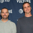 Will Forte Vulture Festival Los Angeles 2019 - Day 2