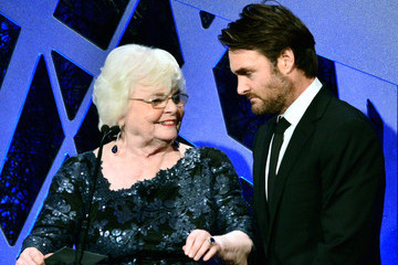 Will Forte June Squibb 16th Costume Designers Guild Awards With Presenting Sponsor Lacoste - Show