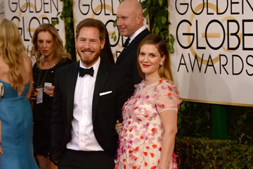 Will Kopelman 71st Annual Golden Globe Awards - Arrivals